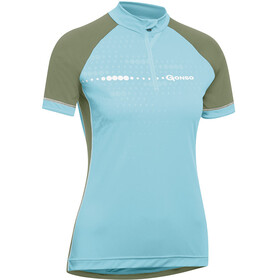 Gonso Kama Bike-Shirt Damen blue topaz